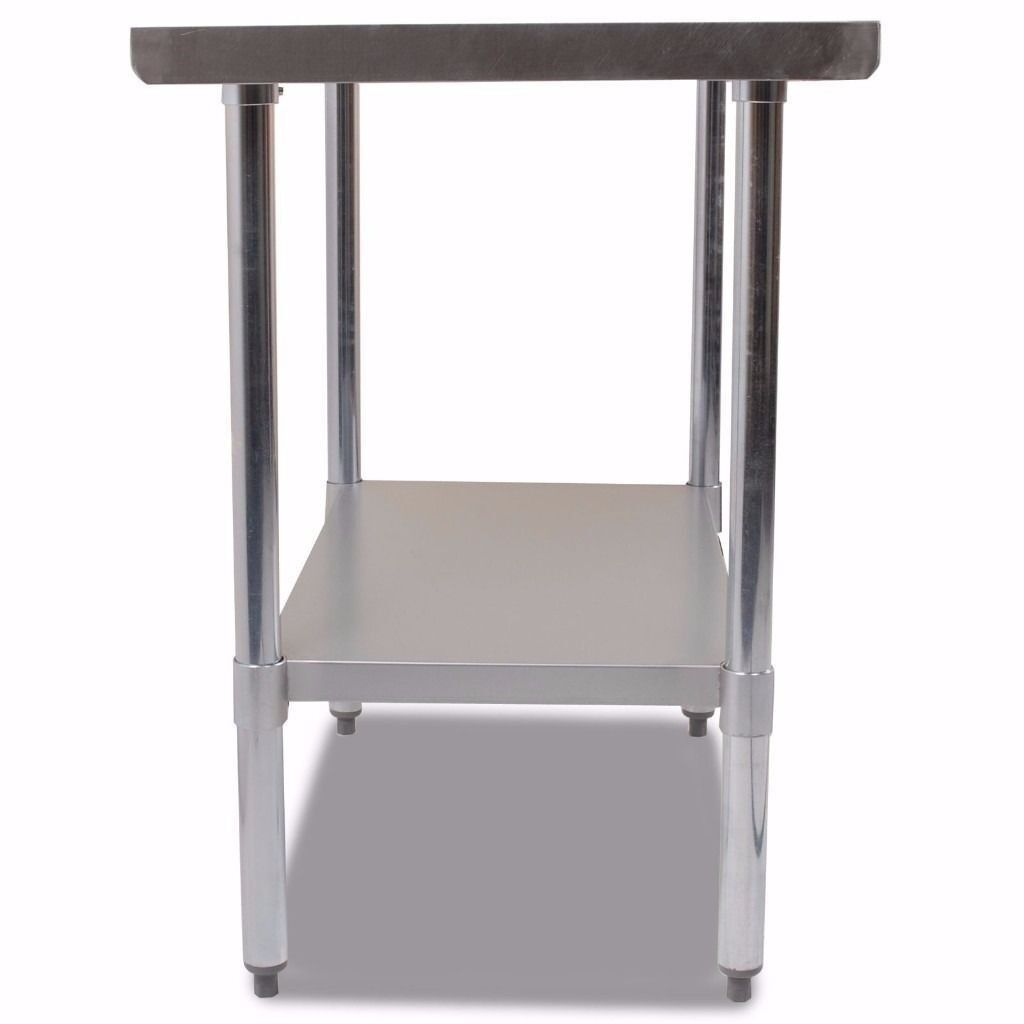 Fantastic Stainless Steel Commercial Work Bench Kitchen Catering Table 900Mm In Manor Park London Gumtree Onthecornerstone Fun Painted Chair Ideas Images Onthecornerstoneorg