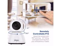 SIEGES HD 1080P Cloud Wireless WiFi