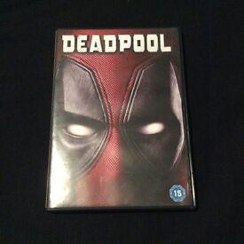 2015 Release ( Deadpool )