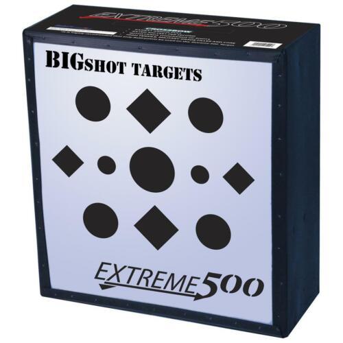 Big Shot Iron Man Extreme 500 Target 24 inch