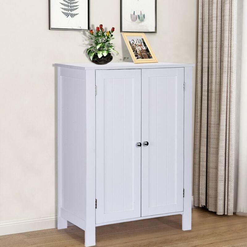 Kitchen Storage Buffet Cabinet Sideboard Cupboard Pantry Con
