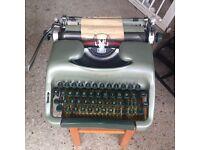 Oliver ribbon Typewriter