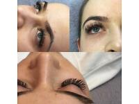El' Lashes Classic Semi-Permanent Eyelash Extensions