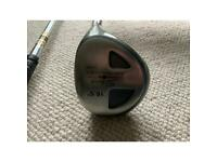 Titleist Fairway Wood with Original Headcover
