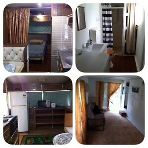 Caravan for rent/sale Williamstown North Hobsons Bay Area Preview