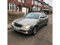 2004 Mercedes E320 Petrol E Class - Open To Offers
