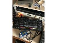 Roland Tr-808 Clone (Acidlab Miami)