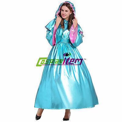 Cinderella Fairy Godmother Halloween Costume (Cinderella Cosplay Cinderella Fairy Godmother Dress Costume Halloween)