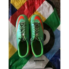 online retailer 53ff8 aa54e Adidas ace 17+ pure control boots uk 9 1/2 | in Oxford ...