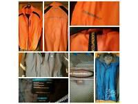 Mens jacket bundle