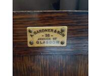 A. Gardner & Son Antique Sideboard