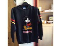 Adults sweatshirts