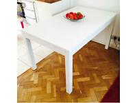 Ikea Bjursta Table extendable Free Delivery Ldn