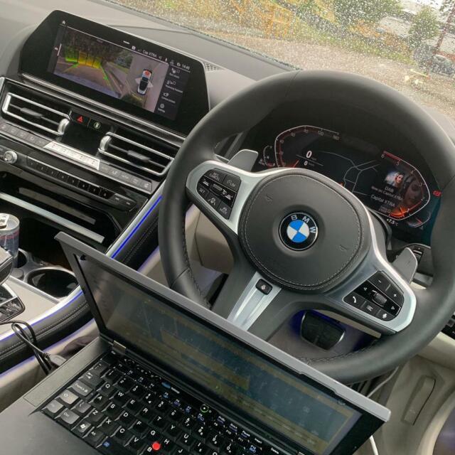 BMW Coding Video In Motion, Software Updates, Enhance Bluetooth, 2019 Sat  Nav Updates, Apple Play | in Gravesend, Kent | Gumtree