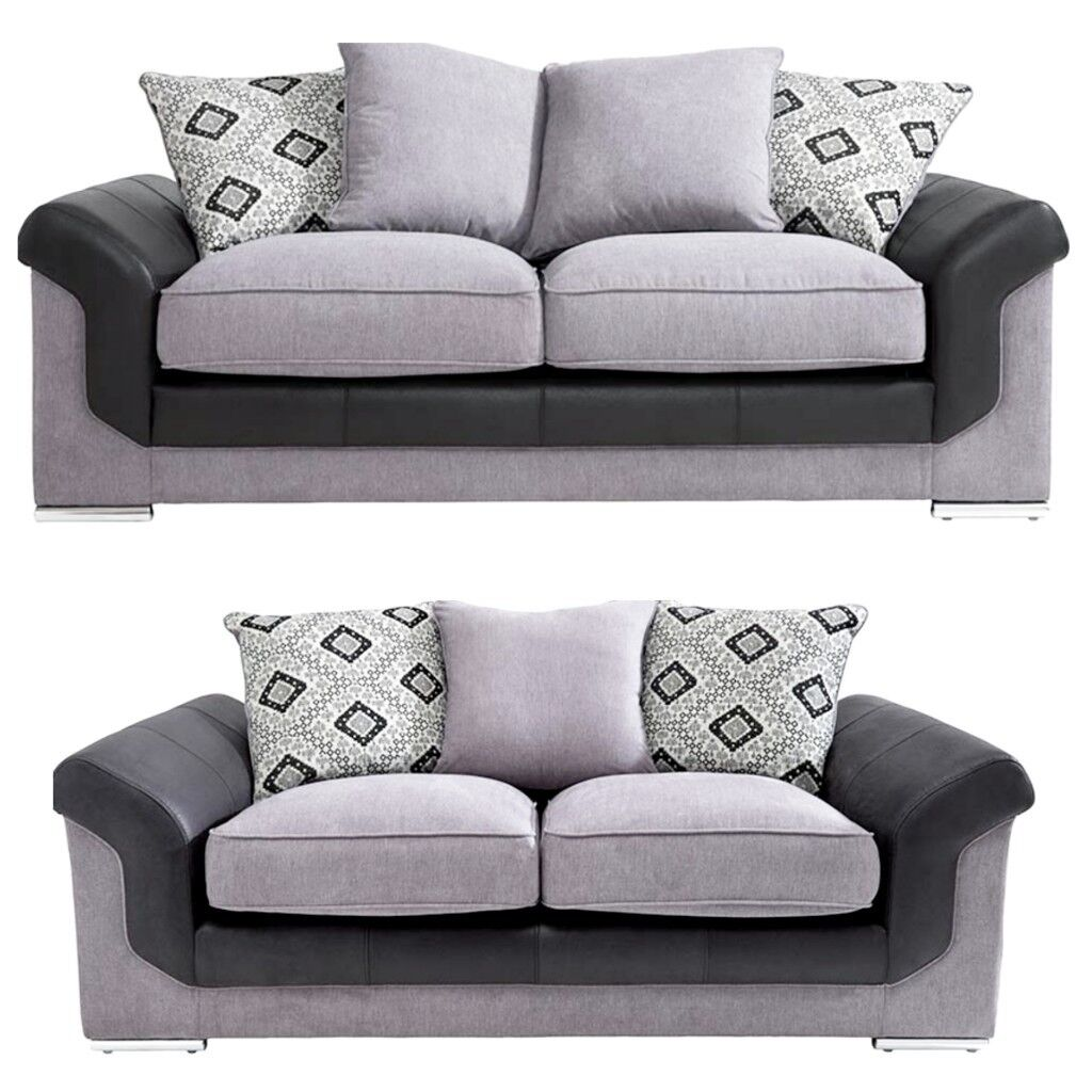 CHECK MY OTHER ADS 3+2 SEATER SOFAS FREE DELIVERY | in Allerton ...
