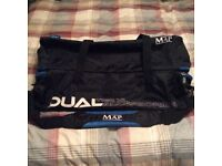 **MAP DUAL TIER ACCESSORY BAG FOR SALE**