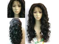 Hair stylists and hair extensions sales as well as wig making and clip hair and topper
