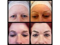 Semi-Permanent Make Up Eyebrows (similar to microblading) Only £80