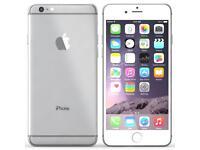 Apple iPhone 6 64gb unlocked / mint condition