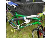 Kona Lava Dome Mountain Bike Like Cannondale Marin Trek Specialized Giant Cube Whyte