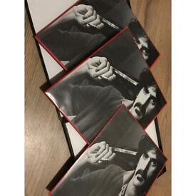 "Frank Zappa box set 12"" vinyl record x 3 album original"