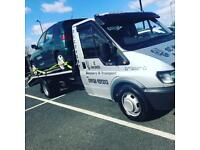 🚗 RECOVERY & TRANSPORT SERVICES INC ROADSIDE ASSISTANCE 🚗