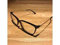 Black In Style Glasses Frames