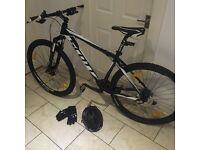Scott Aspect 920 Men's Bike