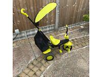 Excellent condition Smart trike!