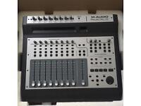 M Audio ProjectMix I/O