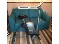 Domyos Fold 6 exercise bike