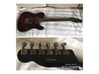 Fender FMT HH Special Edition Custom Telecaster Guitar