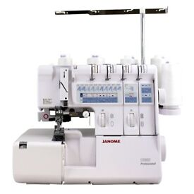 Janome 1200D Professional - Ex-Demo Model - £649 (usually £999)
