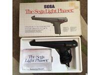 The sega light phaser