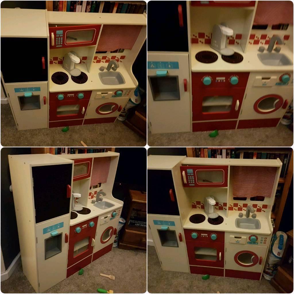 Baby kitchen toy