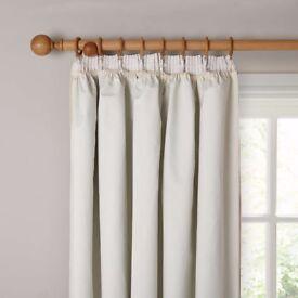 4 Blackout Curtain Linings - John Lewis