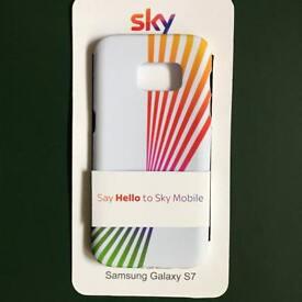 Samsung Galaxy S7 phone case - New
