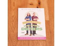 The Hairy Dieters: How to Love Food and Lose Weight Paperback – 2 Aug 2012