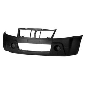 New Painted 2006 2007 2008 Suzuki Grand Vitara Front Bumper