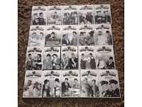 Laurel and Hardy DVD Collection x 20