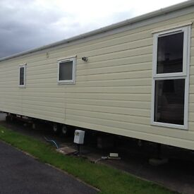 2 bedroom, Mobile home