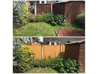 Fencing Installation & Repair.