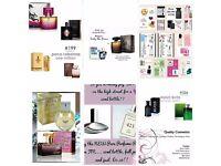Designer Fragrances without the Designer Price
