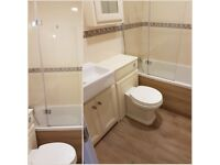 Bathroom fitter in LONDON