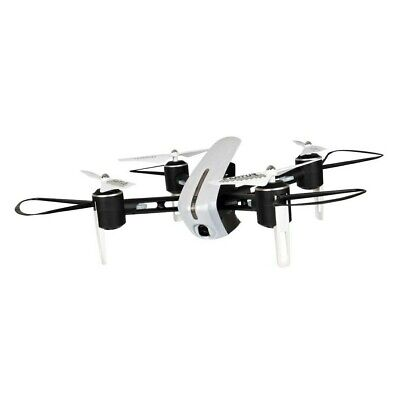 PROTOCOL Kaptur GPS II Wi-Fi Drone with HD Camera - White - Not in original box