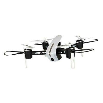 PROTOCOL Kaptur GPS II Wi-Fi Drone with HD Camera - White - Not in original box