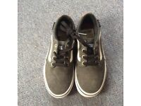 Vans Chapman Strips CHILD 13 NEW UNUSED