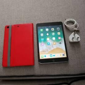 Apple iPad mini 3rd generation 16gb wifi + cellular