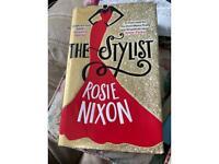 Rosie Nixon the stylist harback book