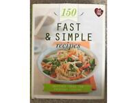 Recipe book new
